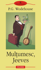 Multumesc, Jeeves (P. G. Vodehouse)