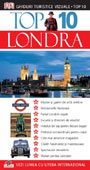 Top 10 Londra (Colectiv Dorling Kindersley)