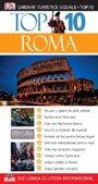 Top 10 Roma (Colectiv Dorling Kindersley)