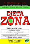 Dieta Zona (Barry Sears, Bill Lawren)