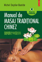 Manual De Masaj Traditional Chinez (Michel Deydier-Bastide)