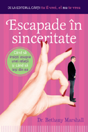 Escapade In Sinceritate (Bethany Marshall)