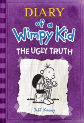 Diary Of A Wimpy Kid - The Ugly Truth (Jeff Kinney)