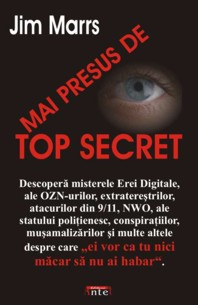 Mai Presus De TOP SECRET (Jim Marrs)