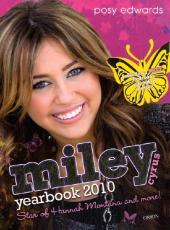 Miley Cyrus Yearbook 2010 (***)