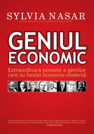 Geniul Economic (Sylvia Nasar)