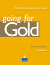 Going For Gold Intermediate Coursebook (Araminta Crace, Richard Acklam)